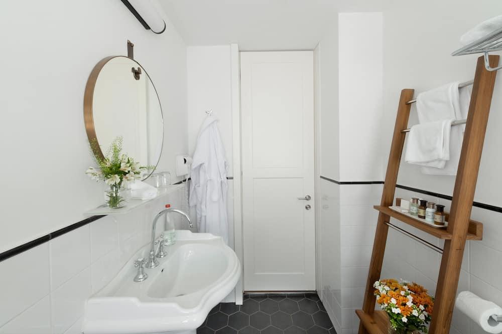Small Single Room  - 浴室