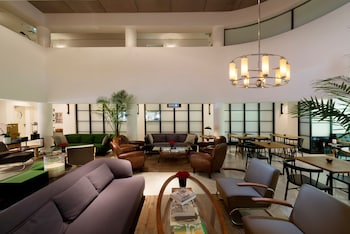 A(z) Lily & Bloom Hotel hotel fényképe itt: Tel Aviv