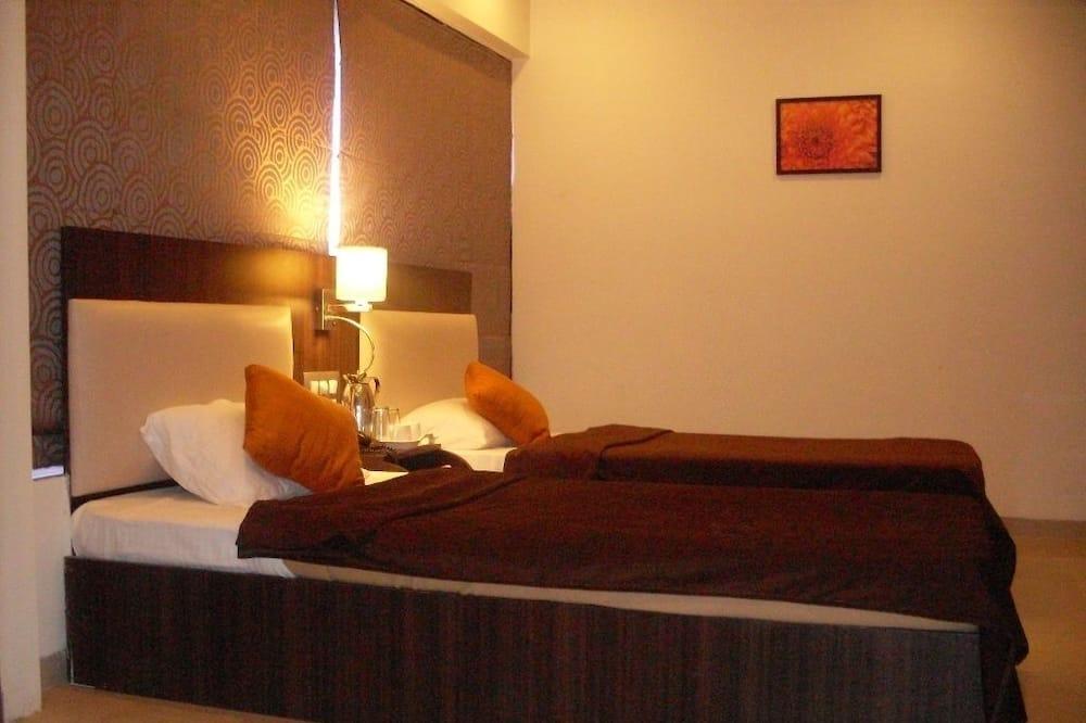 Habitación doble Deluxe, 1 habitación - Habitación