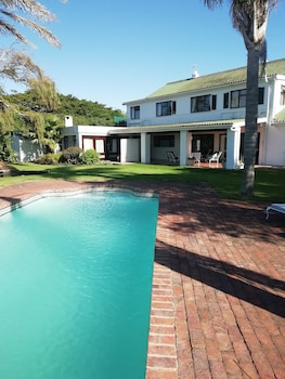 Picture of Point Lodge in Knysna