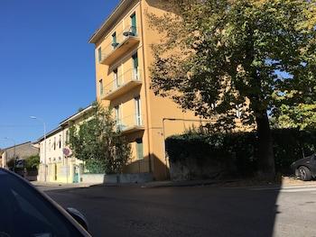 Sista minuten-erbjudanden på hotell i Pisa