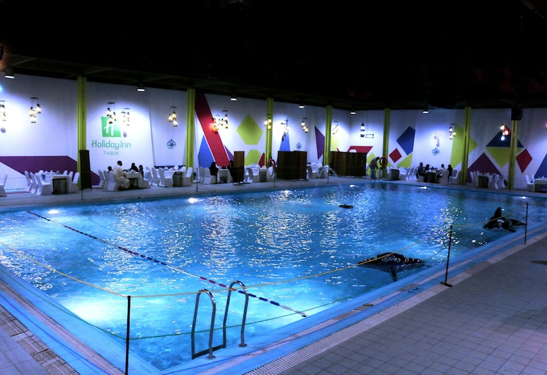 Holiday Inn Tabuk, Tabuk, Biljart/Pool