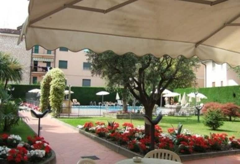 Hotel Bella Peschiera, Peschiera del Garda, Bar hotelowy