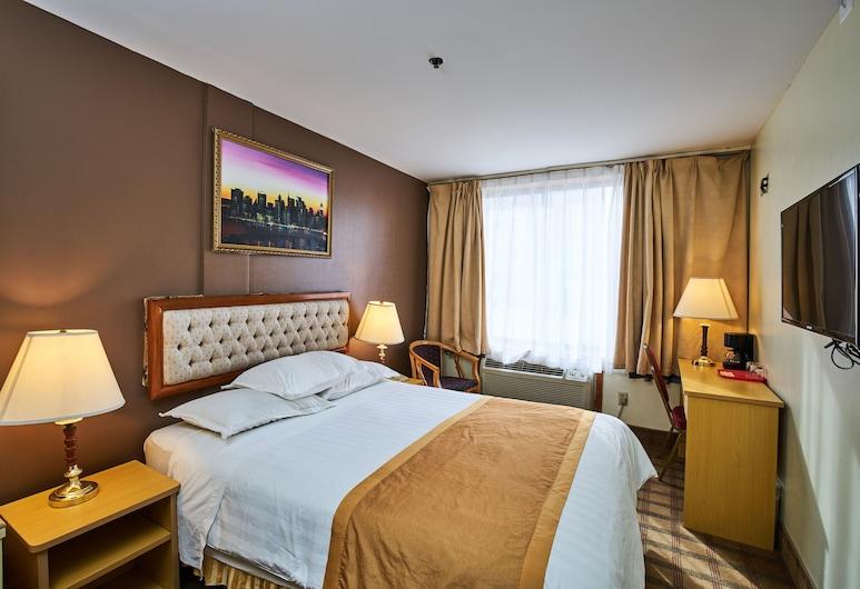 Flushing Hotel, Флашінг, Стандартний номер, 1 ліжко «квін-сайз», Номер