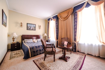 Nuotrauka: Ajur Classik Hotel, Sankt Peterburgas
