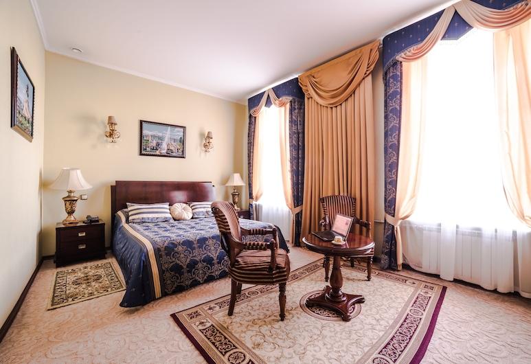 Ajur Classik Hotel, San Pietroburgo