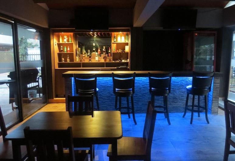 Hostal Cocos Inn, Panama City, Hotel Bar