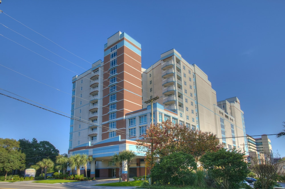 Horizon At 77th By Palmetto Vacations Myrtle Beach