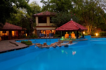 Picture of Tiger Moon Resort in Sawai Madhopur