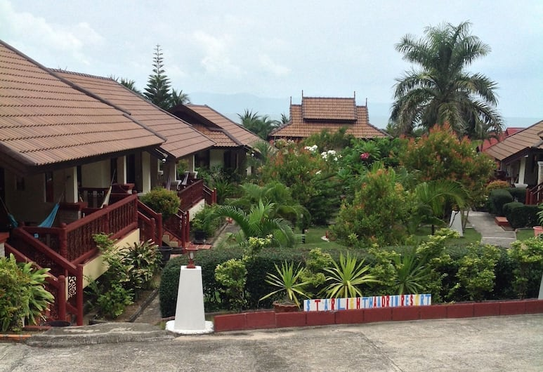 Starlight Haad Rin Resort, Ko Pha-ngan