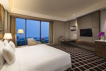 上海皇廷世際酒店