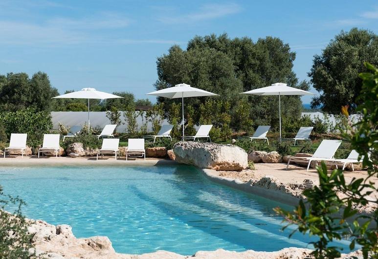 Masseria San Francesco, Fasano, Outdoor Pool