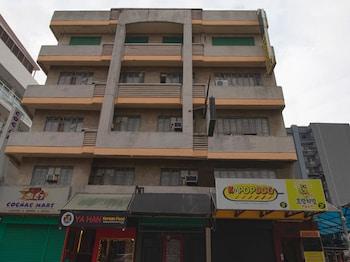 Billede af OYO 790 Mango Inn i Manila
