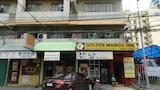 Sélectionnez cet hôtel quartier  Manille, Philippines (réservation en ligne)