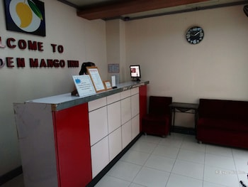 Picture of Golden Mango Inn in Manila