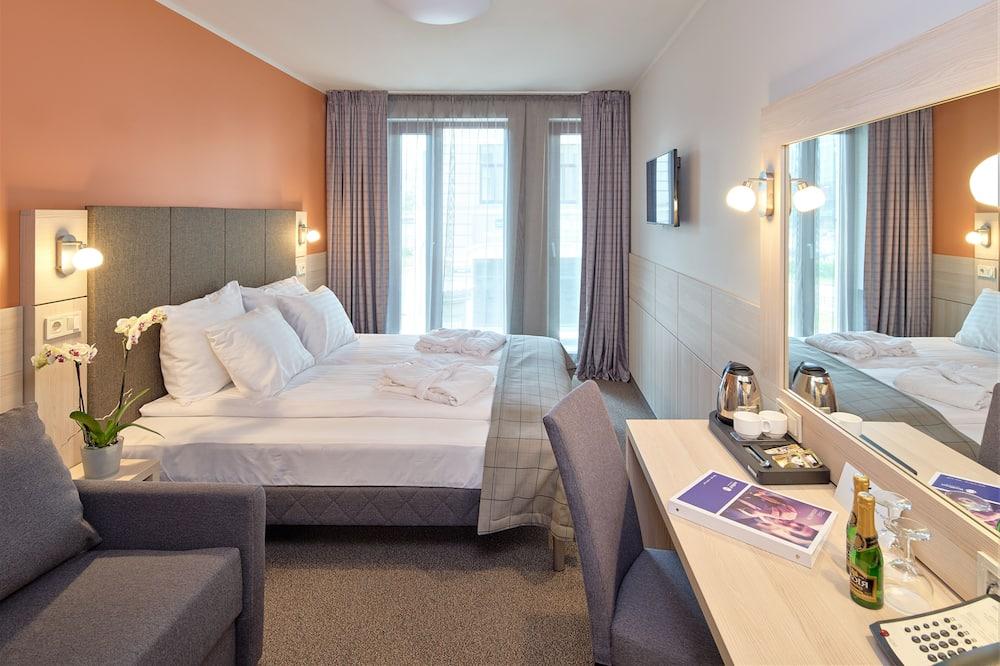 Standard Double or Twin Room (incl. free SPA access) - Imej Utama