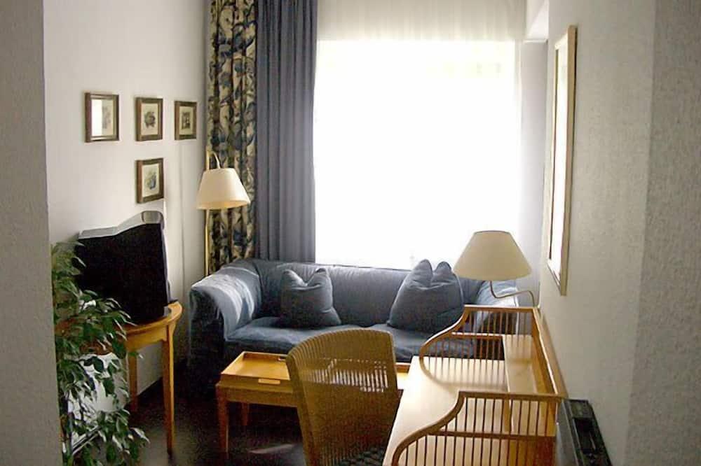 Business-Doppelzimmer - Wohnbereich