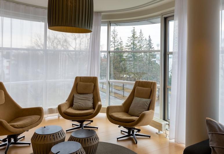 Estonia Resort Hotel & Spa, Parnu, Suite, Gjesterom