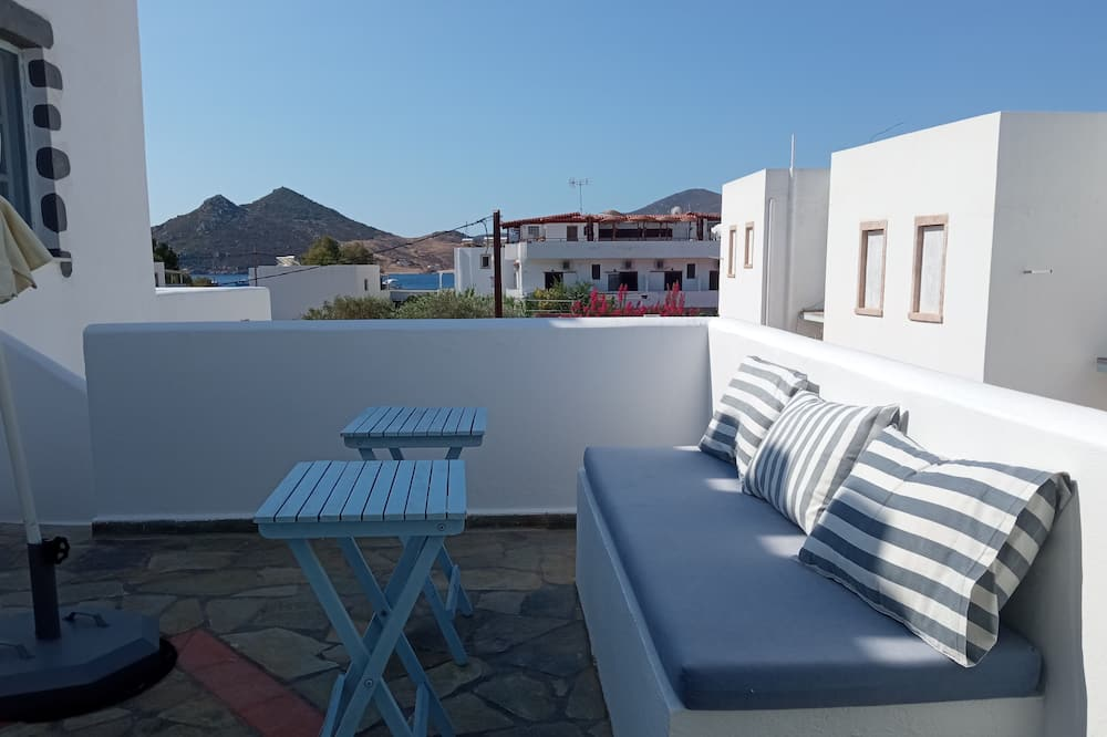 Superior Studio - Pemandangan Balkoni