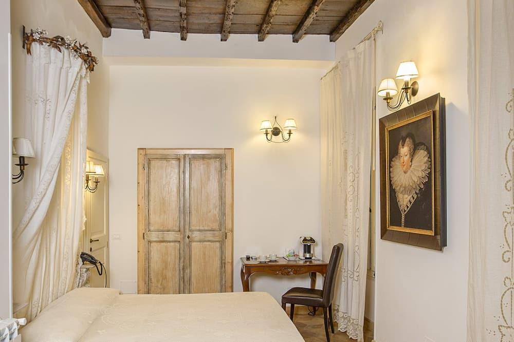 غرفة سوبيريور مزدوجة - غرفة نزلاء