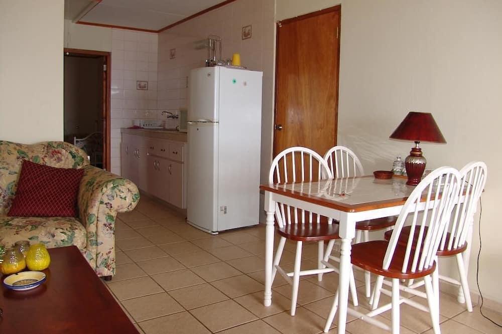 Külaliskorter, 1 magamistoaga, vaade ookeanile - Lõõgastumisala