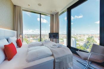 Slika: Hotel Riu Plaza Berlin ‒ Berlin