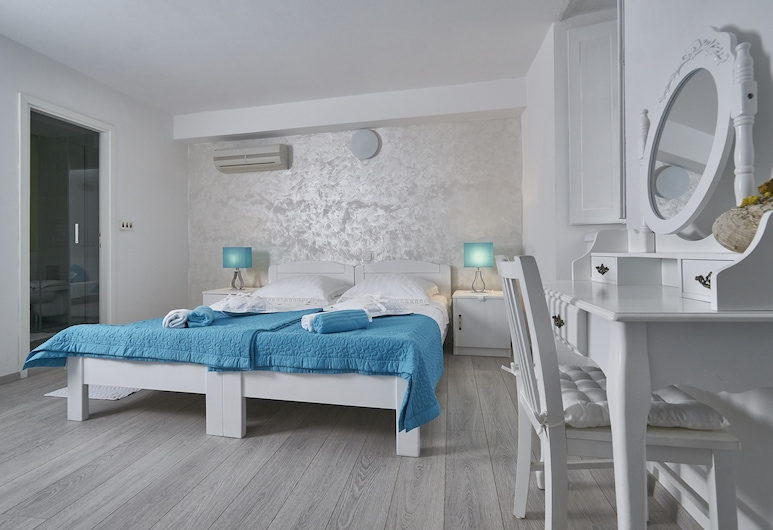 Apartments Old Town Finest, Dubrovnik, Studio – basic, Rom