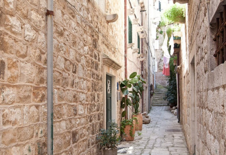 Apartments Old Town Finest, Dubrovnik, Property Grounds