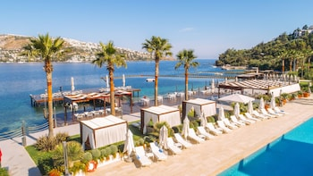 Foto del Mivara Luxury Resort & Spa Bodrum en Bodrum