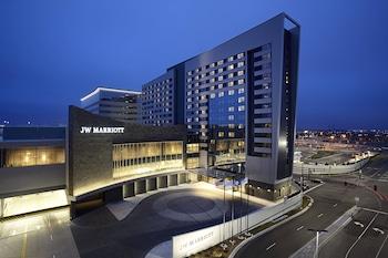 Φωτογραφία του JW Marriott Minneapolis Mall of America, Μπλούμινγκτον