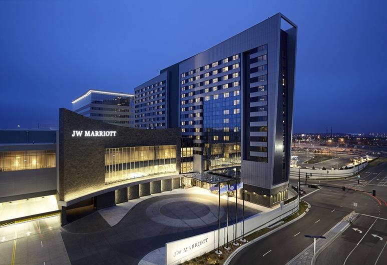 JW Marriott Minneapolis Mall of America, Bloomington