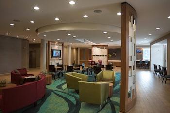 תמונה של Springhill Suites Mobile במוביל