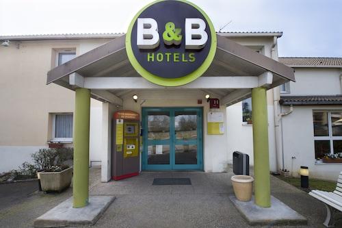 南索恩河畔沙隆民宿飯店/