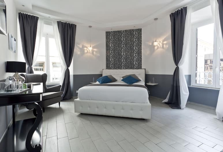 Sallustio Luxury Suites, Roma