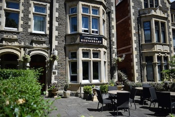 Picture of Elgano Hotel in Cardiff