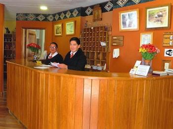Picture of Hotel Pakaritampu in Ollantaytambo
