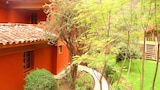 Book this Parking available Hotel in Ollantaytambo