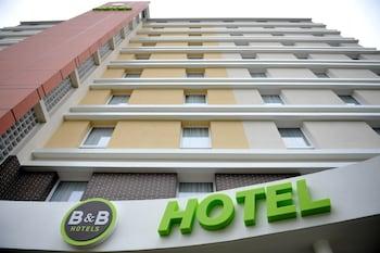 Picture of B&B Hotel GRENOBLE Centre Alpexpo in Grenoble