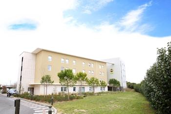 Image de B&B Hôtel MONTPELLIER Centre Le Millénaire à Montpellier