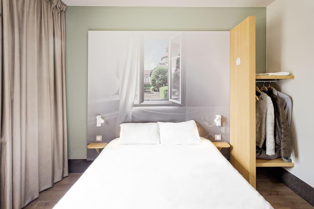 Doppelzimmer, Nichtraucher - Profilbild