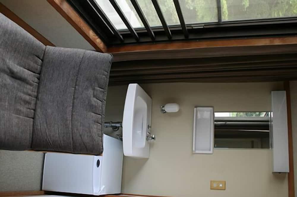 חדר סטנדרט, ללא עישון (Japanese Traditional Room) - מקרר מיני
