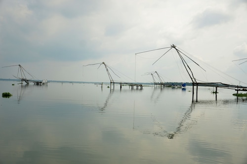 幻彩湖渡假酒店/