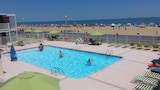 Choose this Motel in Ocean City - Online Room Reservations