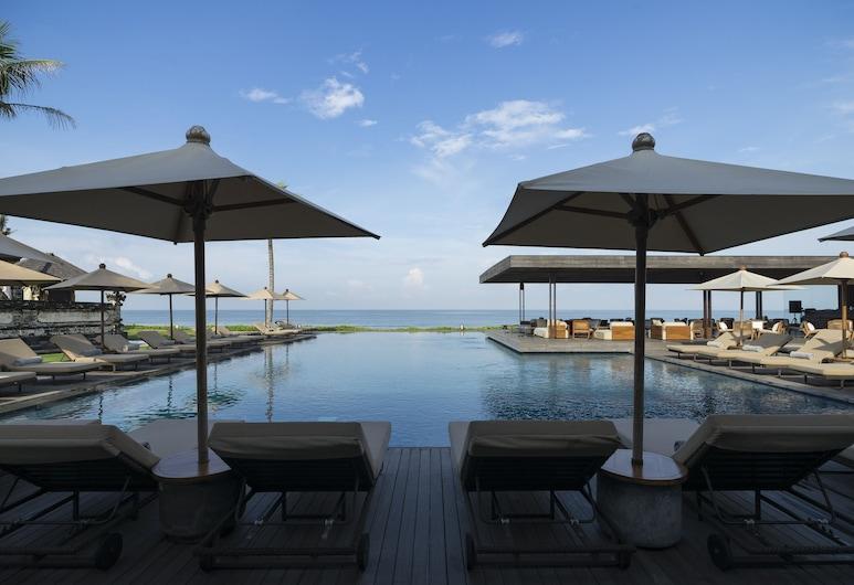Alila Seminyak, Bali, Seminyak, Piscina