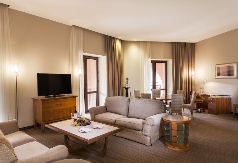Grand Resort Jermuk, Jermuk, Habitación, Sala de estar