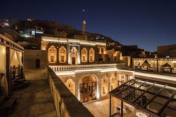 馬丁馬蒂爾斯歷史酒店的圖片