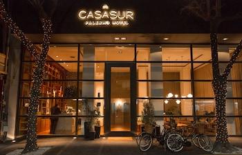Mynd af CasaSur Palermo Hotel í Buenos Aires