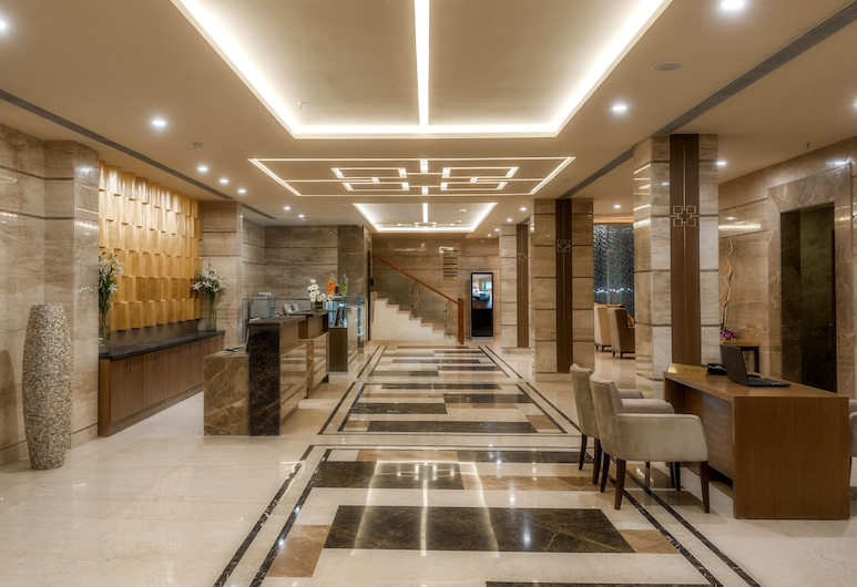 Days Hotel Chennai OMR, Chennai, Reception