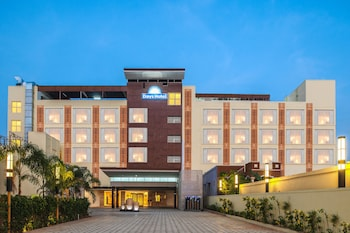 Picture of Days Hotel Chennai OMR in Chennai