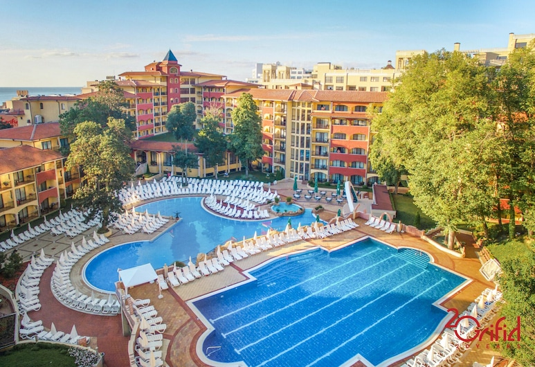 Grifid Hotel Bolero & AquaPark - Ultra All Inclusive, Golden Sands